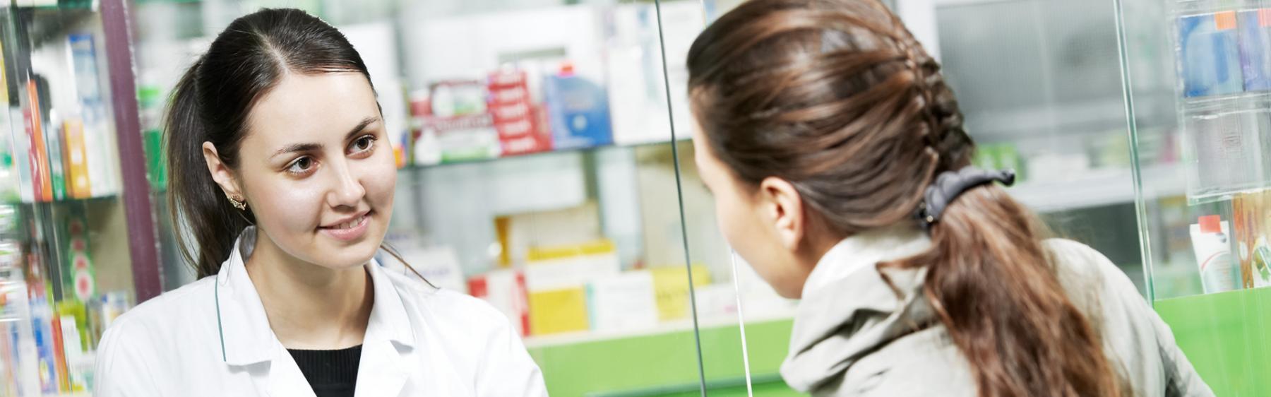Pharmacie de Roches SA - Eaux-Vives - Genève - Questions