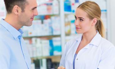 Pharmacie de Roches SA - Eaux-Vives - Genève - Conseil personnalisé
